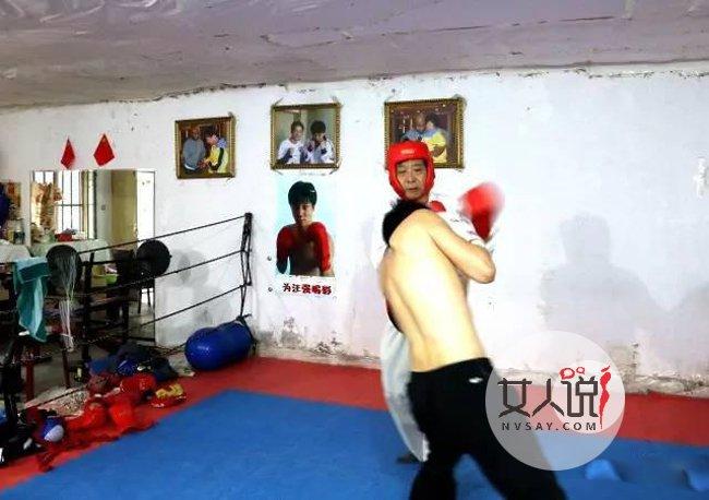父亲培养脑瘫儿成拳击冠军 揭秘脑瘫儿成拳击冠军背后奥秘