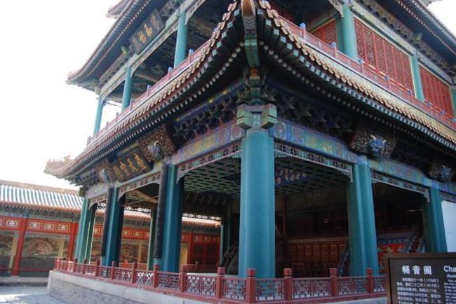 故宫将建玻璃幕墙 神秘的古建筑修饰背后不一样的精彩