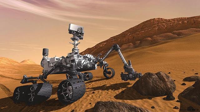 专访欧阳自远: 探月之后 出征火星